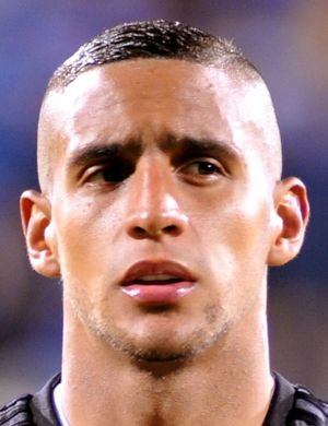 Cristian Bonilla