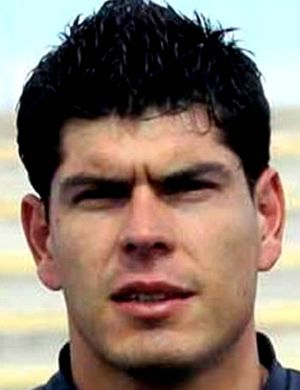Carlos Lampe