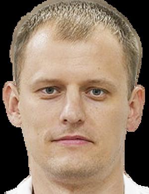 Dmitri Kovalenko