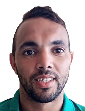 Abderrahmane Hachoud