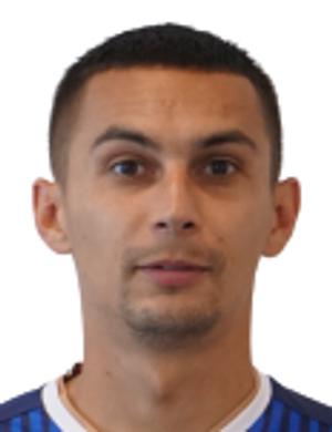 Dario Rugasevic
