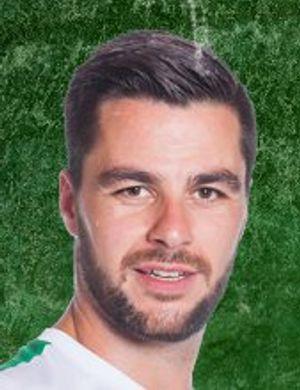 Gino Parson