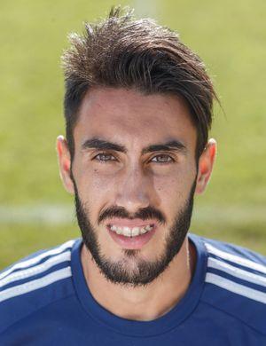 Leandro Albano
