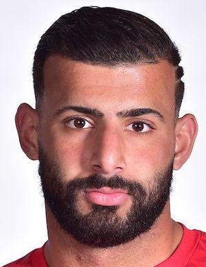 Samir Badr