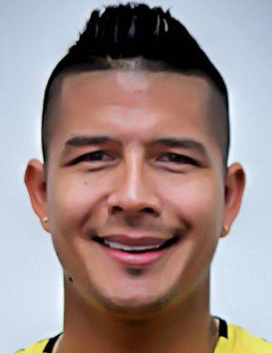 César Arias