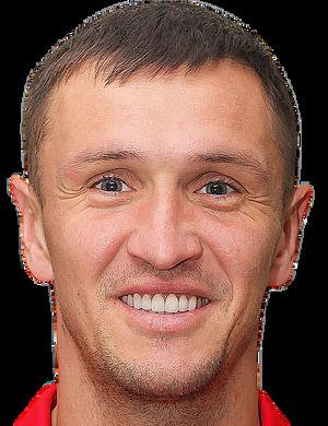 Dmytro Nemchaninov