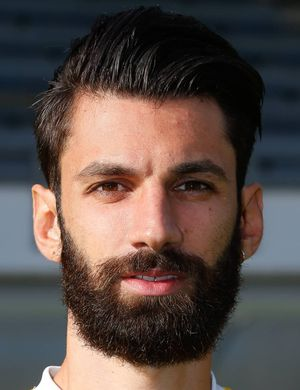 Georgios Kaminiaris