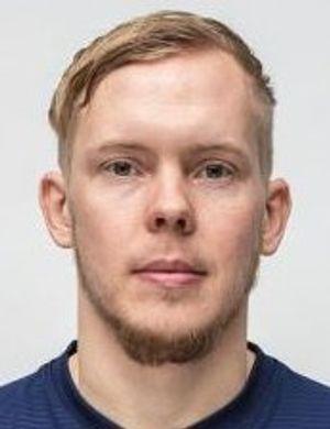 Sander Sinilaid