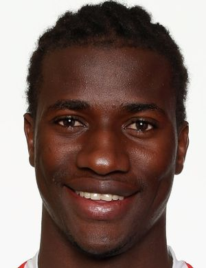 Ibrahima Balde