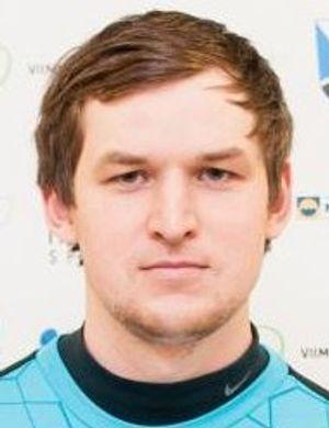 Rasmus Armas