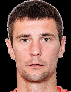 Sergey Kurganski