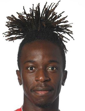 Roland Ndongo