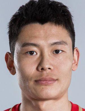 Wenzhao Zhang