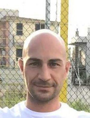 Domenico Suriano