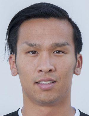 Pierre Min Zhen Wang