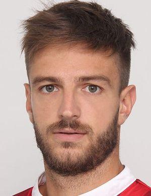 Luka Milunovic