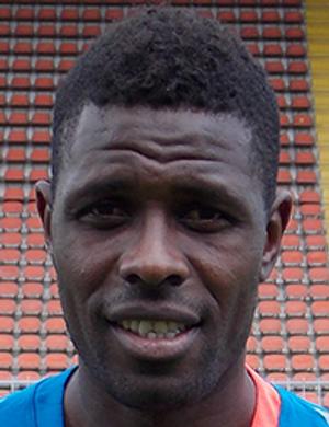 Mohamadou Idrissou