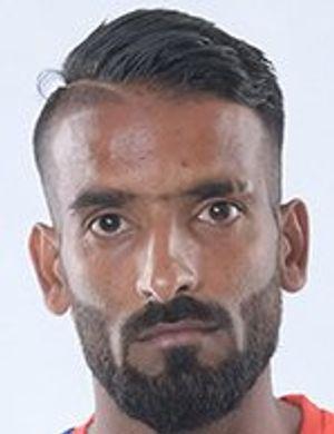 Harmanjot Khabra