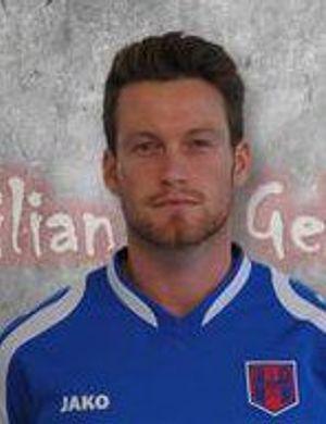 Maximilian Gebert