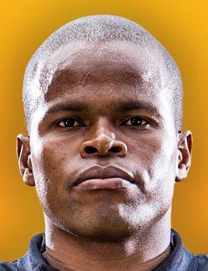 Willard Katsande