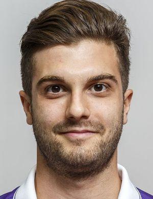 Alexander Al Sarrag