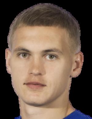 Vitaliy Buyalskyi