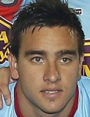 Matías Zaldivia