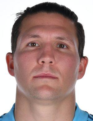 Joe Bendik