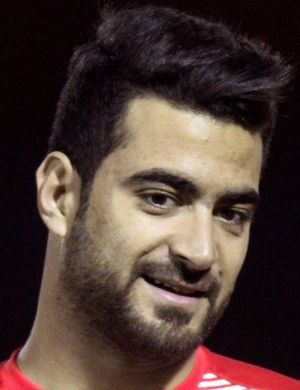 Hamza Mathlouthi