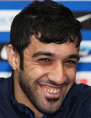 Khalid Muftah