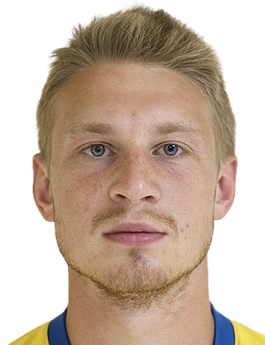 Sergey Seredin