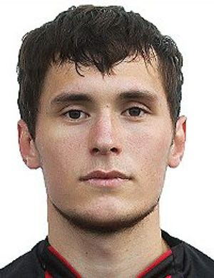 Anrik Gadzhiev