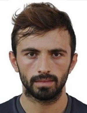 Ali Yenilmez