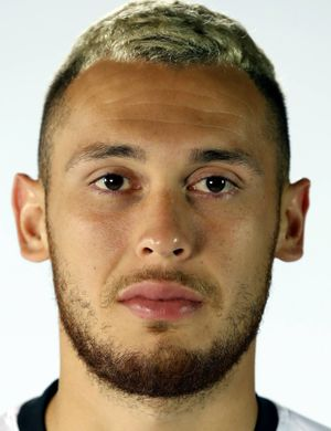 Lucas Ocampos - Player profile 21/22 | Transfermarkt