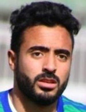 Mahmoud Wahid