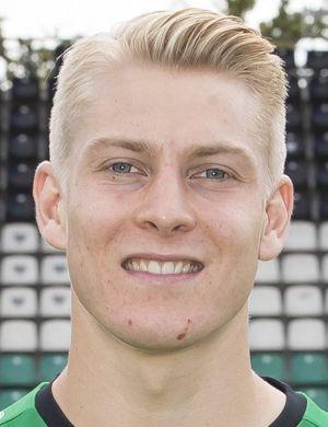 Niklas Heidemann