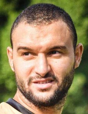 Mahmoud El Badry