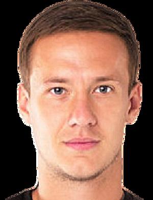 Maksym Degtyarov