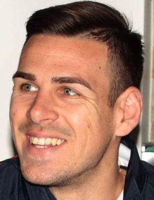 Marko Gobeljic