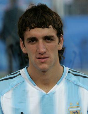 Gonzalo Rodríguez