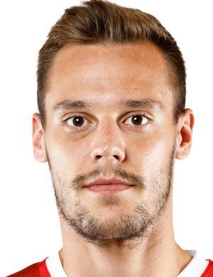 Lukas Graf