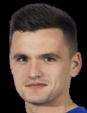 Oleksandr Andriyevskyi