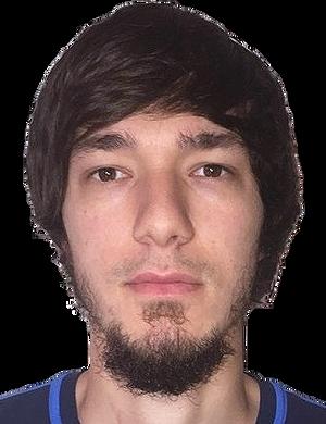 Dzhabrail Kadiev