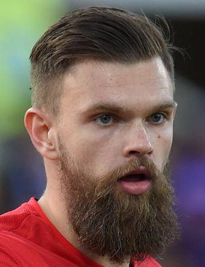 Bartlomiej Dragowski