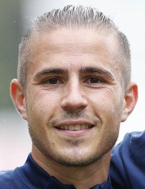 Dimitrios Pelkas