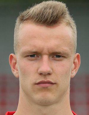 Lukas Klostermann - Player profile 21/22 | Transfermarkt