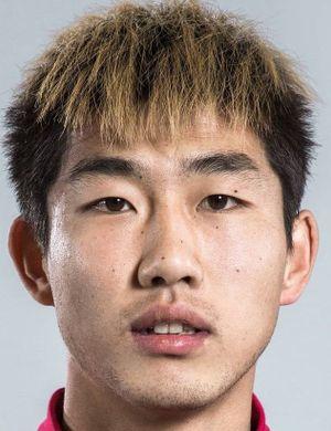 Yanqiang Hu
