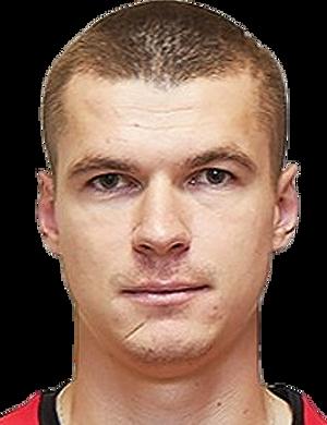 Aleksey Skvortsov