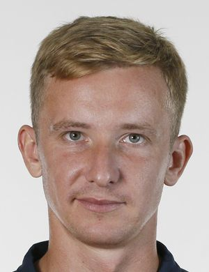 Sergiy Semenyuk