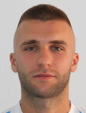 Stefan Milosevic